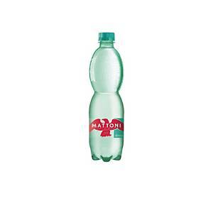 Mattoni minerální voda jemně sycená 0,5 l, balení 12 ks