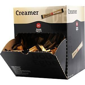 Douwe Egberts  Licht en Romig  coffe creamer sticks, 2,5 g, pak van 500 sticks