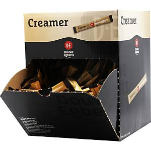 Douwe Egberts  Light and Creamy  blancheur café bâtonnets 2,5g - paquet de 500