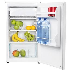 Refrigerador con congelador Tristar - 82 L - blanco