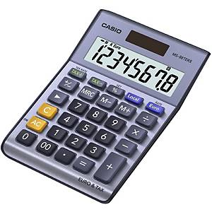 Casio MS-88TERII Desktop Calculator