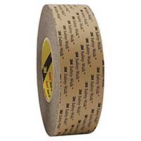 3M 610 ANTISLIP TAPES YELLOW 50MMX18.3M