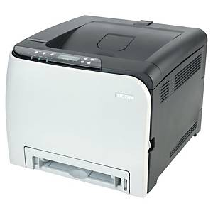 Imprimante laser Simply Printit Starter Kit F RICOH SPC250DN