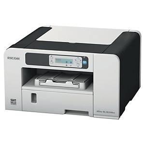 Simply Printit Starter Kit Ricoh SGK3100DN inkjet printer