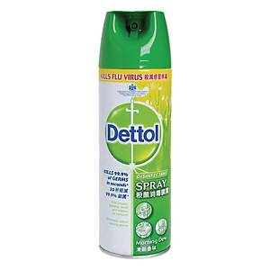 Dettol Disinfectant Spray Fresh 450ml
