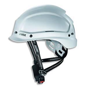 Sikkerhedshjelm Uvex Pheos Alpine, hvid