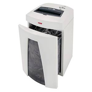 HSM SECURIO C18 Cross Cut Shredder
