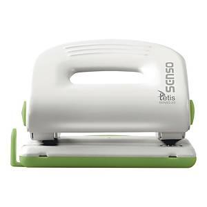Dziurkacz SENSO Mini, zielony