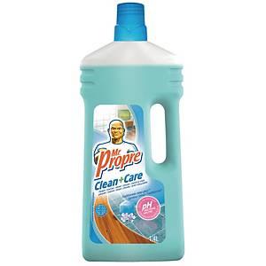 Mr. Proper Professional vloerreiniger, per fles van 1 l