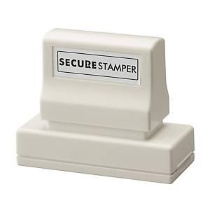 Xstamper ES-2S Secure Stamper 24 x 71mm