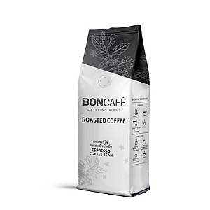 BONCAFE COFFEE BEAN ESPRESSO CATERING 250GRAMS