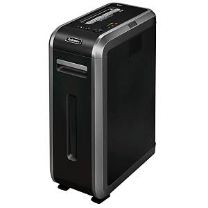 Fellowes Powershred 125Ci Shredder Cross-Cut P-4 53L