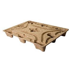 Bancali Inka in legno pressato modello F64 600 x 800 mm