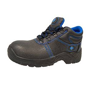 Botas de proteção Chintex 1025 S3 - preto - tamanho 43