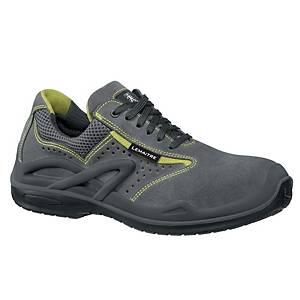 Zapatos de seguridad Lemaitre Aix Parabolic S1P - gris - talla 41