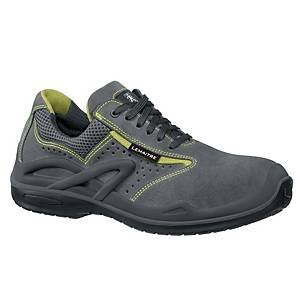 Zapatos de seguridad Lemaitre Aix Parabolic S1P - gris - talla 45