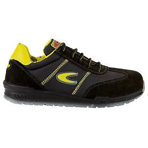 Sapatos de proteção Cofra Owens S1P - preto - tamanho 43