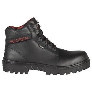 Chaussures de sécurité montantes Cofra New Electrical SB - noires - pointure 39