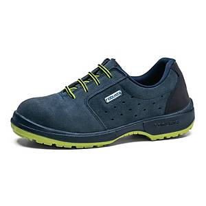 Zapatos de seguridad Robusta Acebo S1 - gris - talla 42