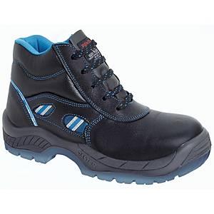 Botas de proteção Panter Silex Plus S3 - preto - tamanho 41