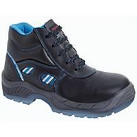 Botas de seguridad Panter Silex Plus S3 - negro - talla 42