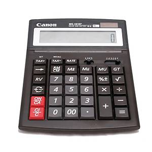 CANON WS-1610T DESKTOP CALCULATOR 16 DIGITS