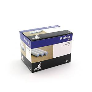 Calico chalk white - pack of 100
