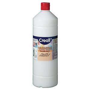 Creall vernis mat - bouteille de 1L