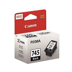 Canon PG-745 Inkjet Cartridge - Black
