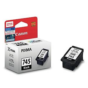 Canon PG-745 Inkjet Cartridge - Black