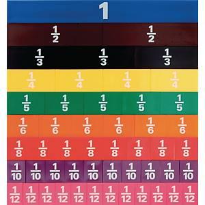 Bouhon breukenset, plastic, per set met 51 stukken