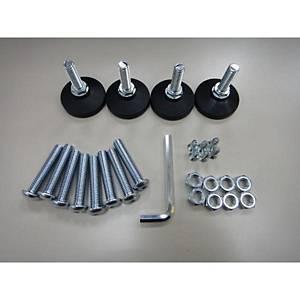 Shopworx Ebtlegg-9 Fixing Kit