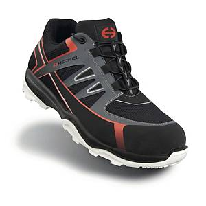 HECKEL RUN-R 100 SP1 LOW SAFETY SHOES 41