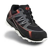HECKEL RUN-R 100 SP1 LOW SAFETY SHOES 43
