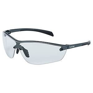bollé® Silium+ Schutzbrille, klar