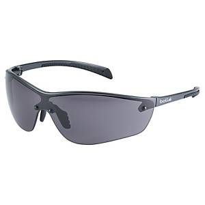 bollé® Silium+ Schutzbrille, grau