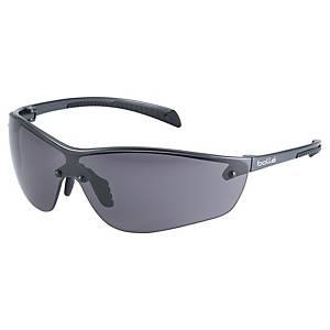bollé® SILIUM+ védőszemüveg, füstszínű