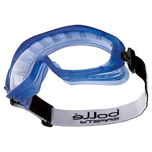 BOLLE ATOM ATOAPSI SAFETY GOGGLES CLEAR