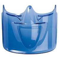 Visière de protection Bollé Visor pour lunettes masque Bollé Atom