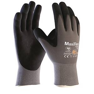 Hansker Maxiflex Ultimate 34-874 str. 9