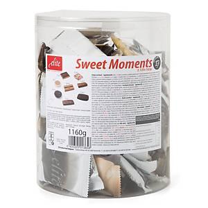 Kiksmix Sweet Moment, pakke a 120 stk.