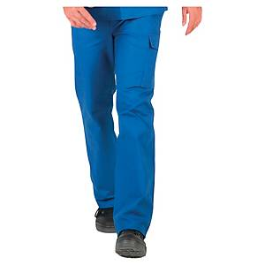 MUZELLE NEW PILOTE WORK TROUSERS BLUE S4