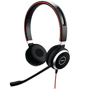 Jabra Evolve 40 MS Stereo sankaluuri langallinen