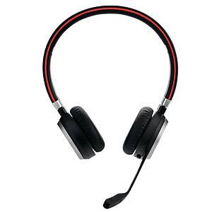 Jabra Evolve 65 MS Stereo sankaluuri langaton