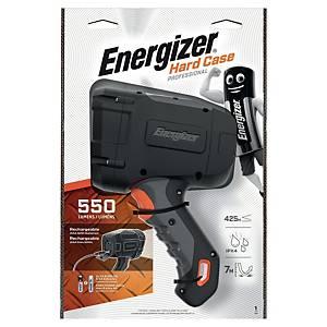 Ficklampa Energizer Hardcase Hybrid Pro Spotlight, 550 LU