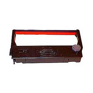/Nastro Epson C43S015362 nero-rosso