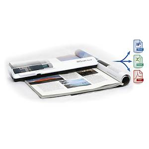 IRISCAN BOOK 3 457888 SCANNER