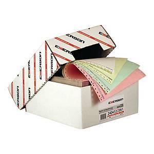 Papier komputerowy EMERSON 390x12x2, 900 arkuszy