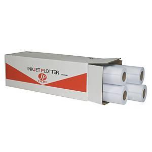 C4 ROTOLI PLOTTER CARTA BIA 90X50 90GR