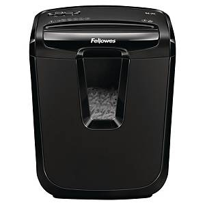 Fellowes Powershred M-7C Shredder Cross Cut P-4 14L
